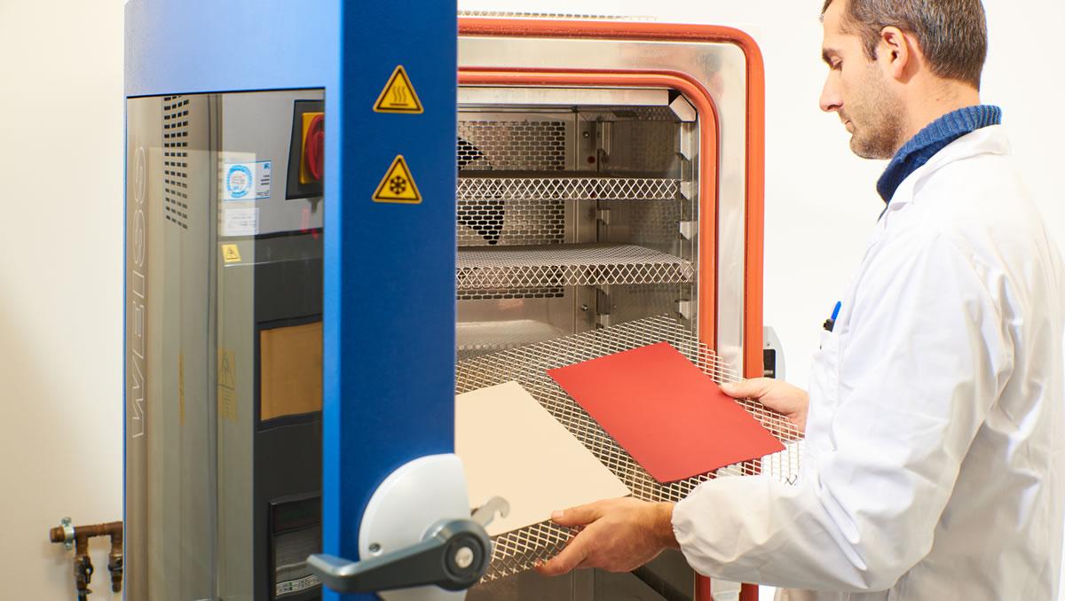 laboratorio analisi Mario Levi